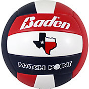 Baden Match Point Texas Indoor/Outdoor Volleyball