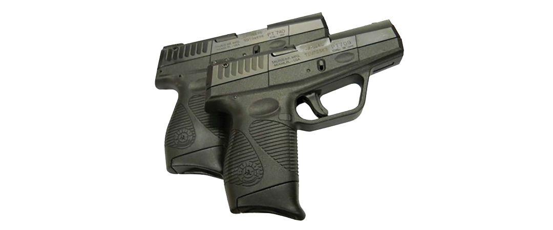 Pearce Taurus PT709 Grip Extension