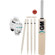 Gunn & Moore Youth Six6 Size 6 Cricket Bat Set