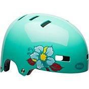 Bell Youth Block Bike Helmet