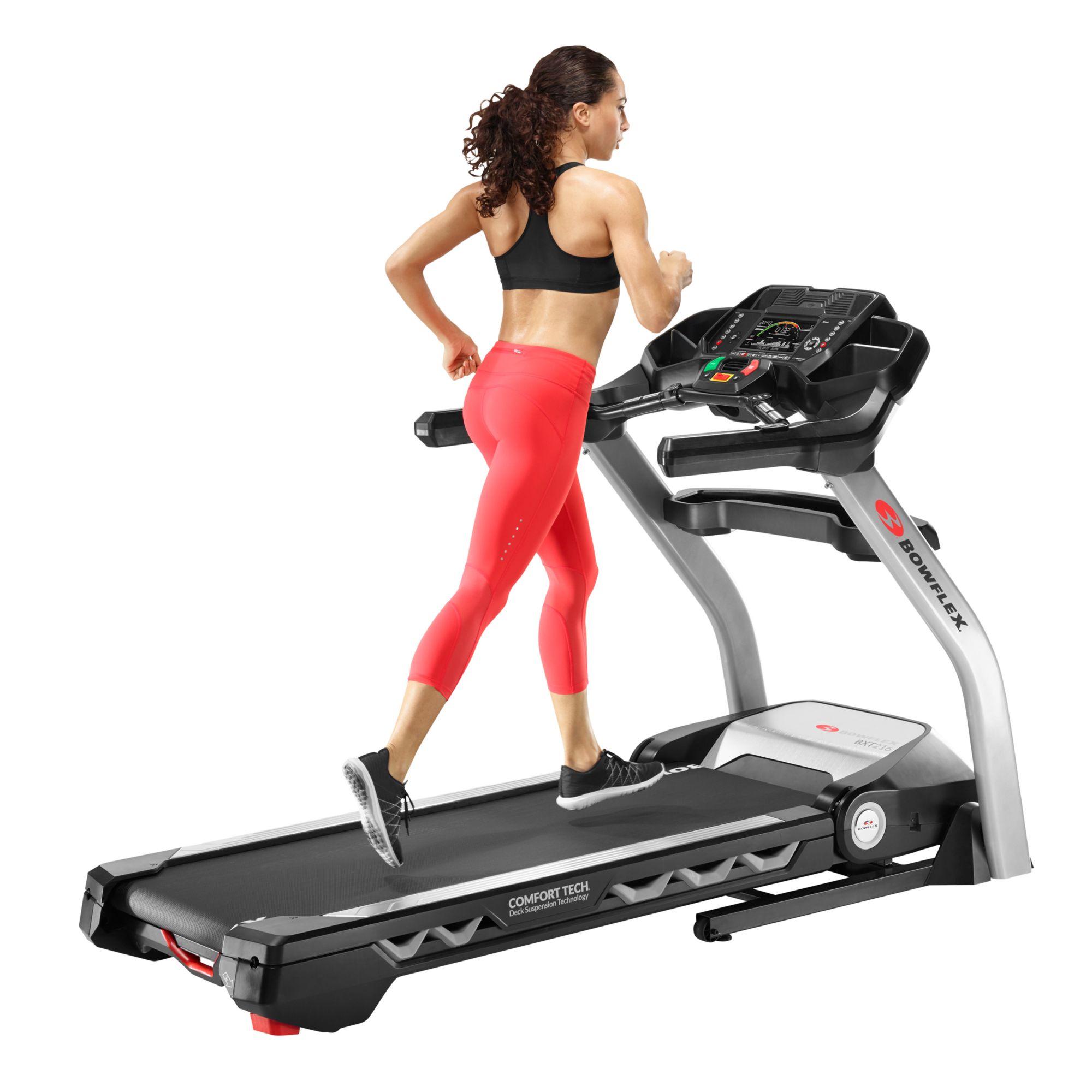 Bowflex Bxt216 Treadmill Dicks Sporting Goods