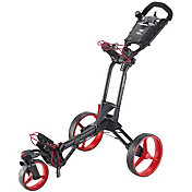 BIG MAX Z 360 Push Cart
