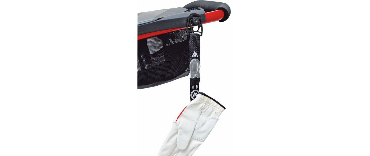 BIG MAX Quick Lok Glove Holder