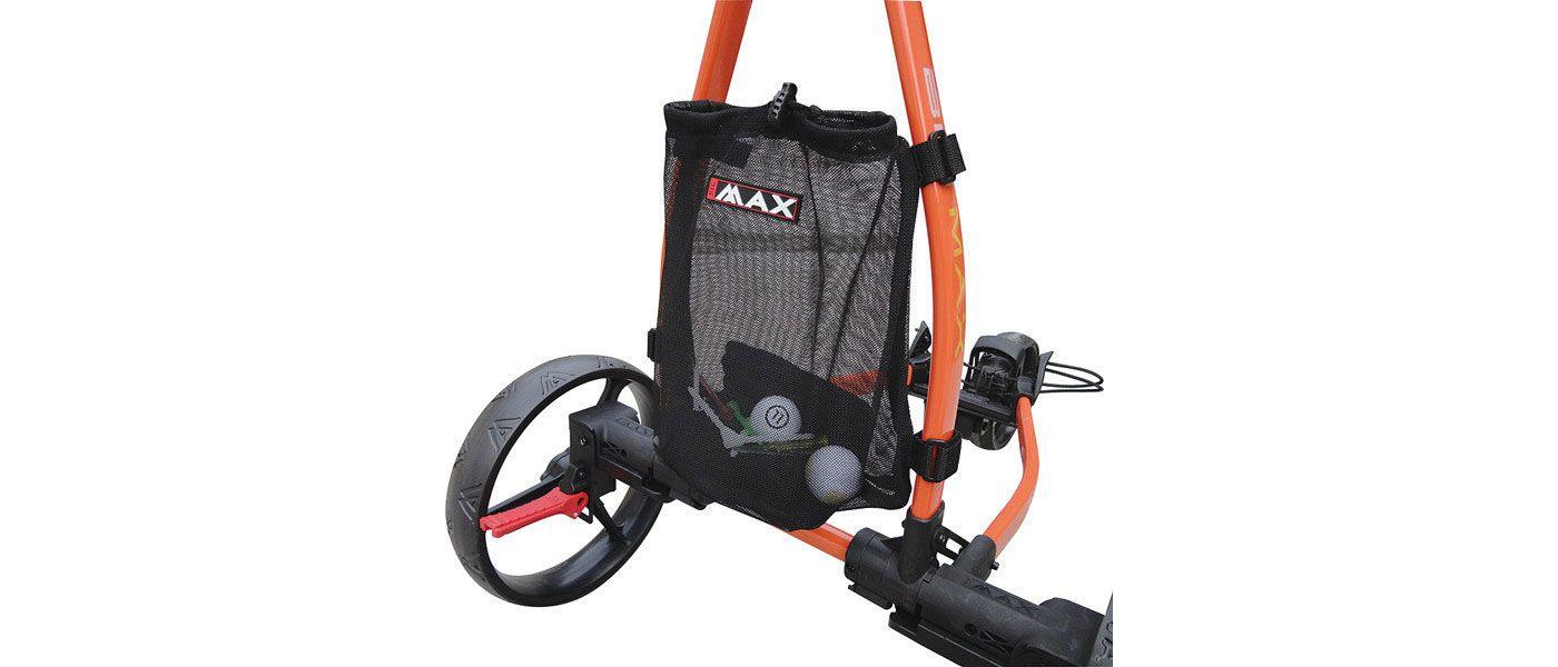 BIG MAX Mesh Bag