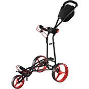 BIG MAX Autofold FF Push Cart