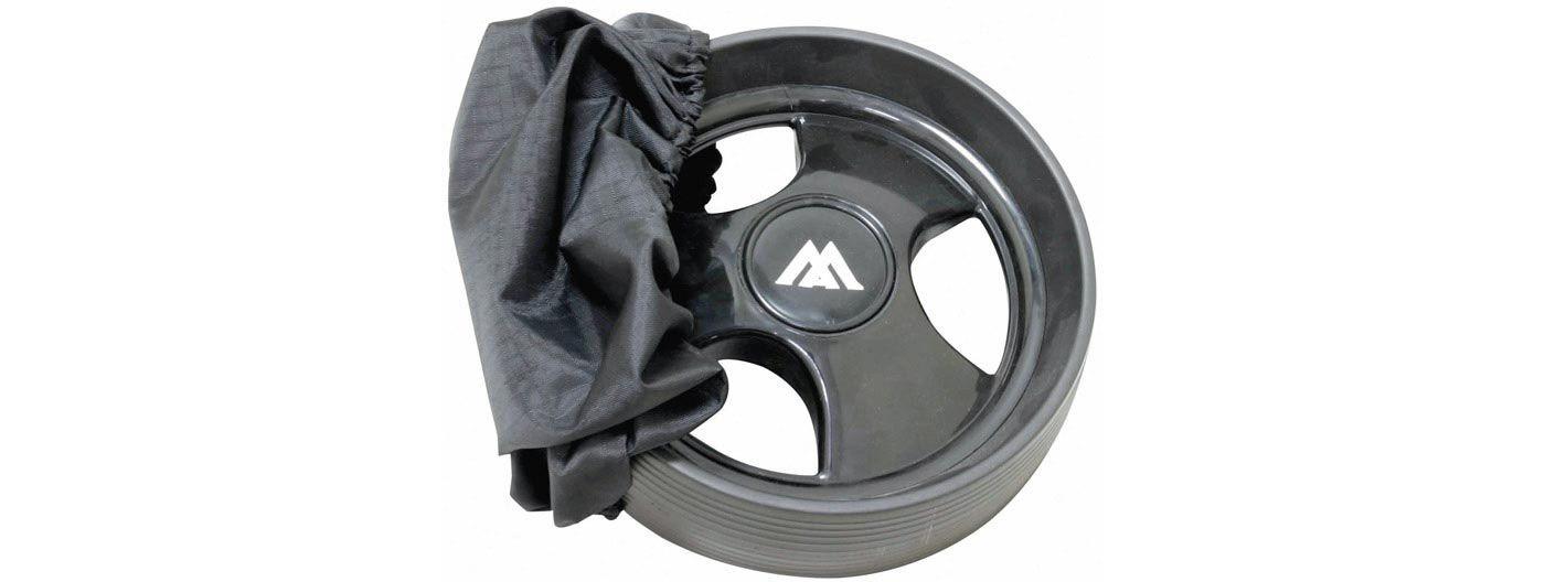 BIG MAX Wheel Cover