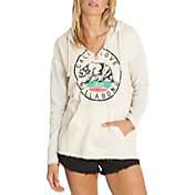 Billabong Women's Days Off Fleece Hoodie