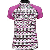 Bette & Court Women's Harmony Golf Polo