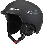 Bolle Adult Beat Snow Helmet