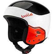 Bolle Adult Medalist Carbon Pro Snow Helmet