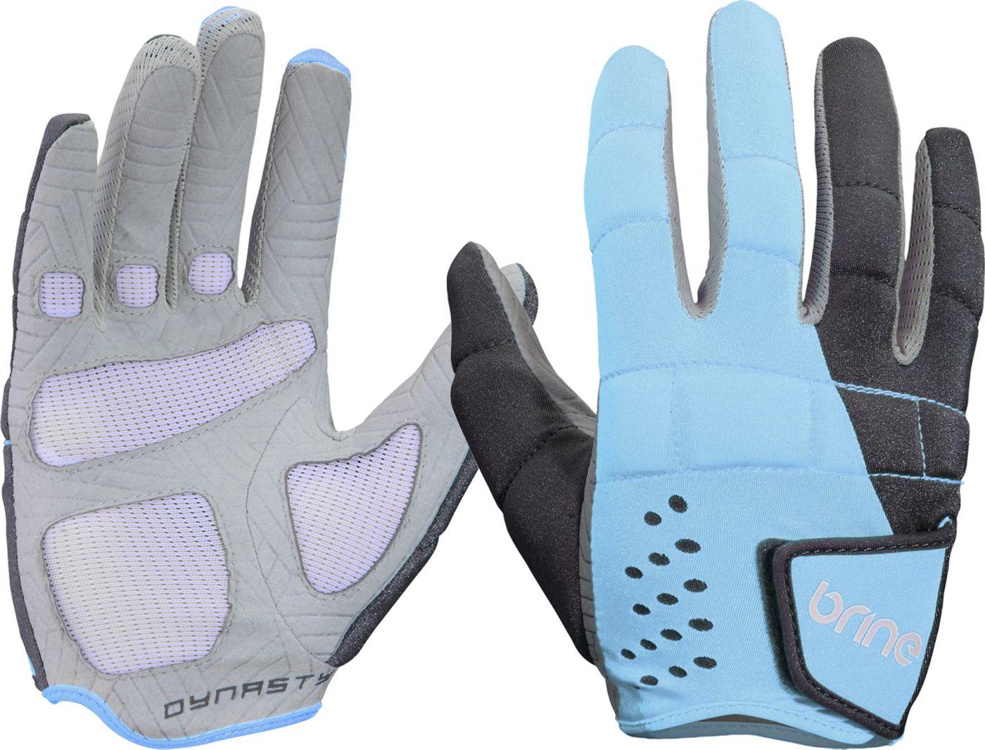 Brine Women's Dynasty 2018 Lacrosse Gloves