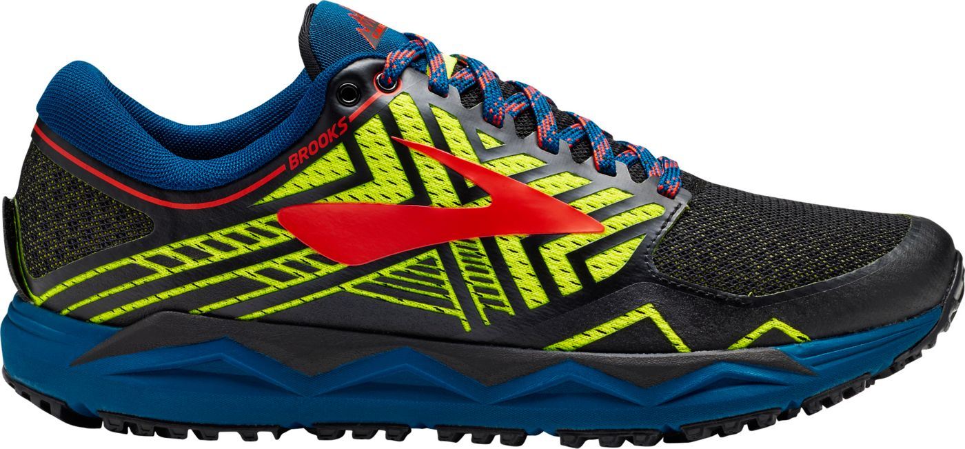 Brooks Men's Caldera 2 Trail Running Shoes