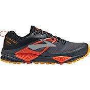 Brooks Men's Cascadia 12 GTX Trail Running Shoes