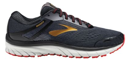 big sale 03a77 4983a Brooks Mens Adrenaline GTS 18 Running Shoes