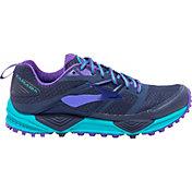 Brooks Women's Cascadia 12 Trail Running Shoes