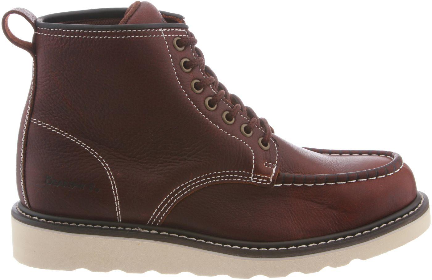 BEARPAW Men's Crockett II Casual Boots