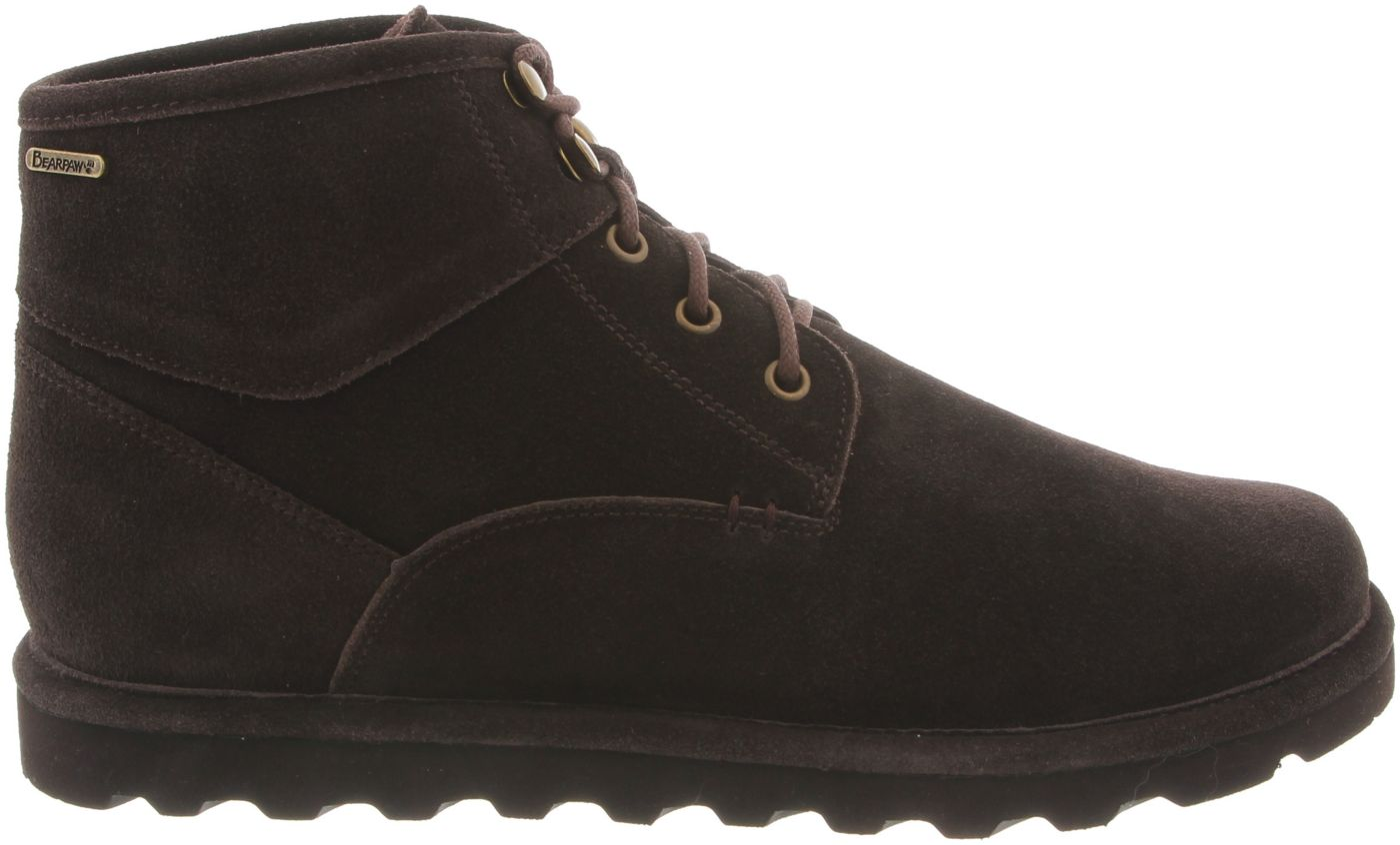 BEARPAW Men's Rueben II Winter Boots