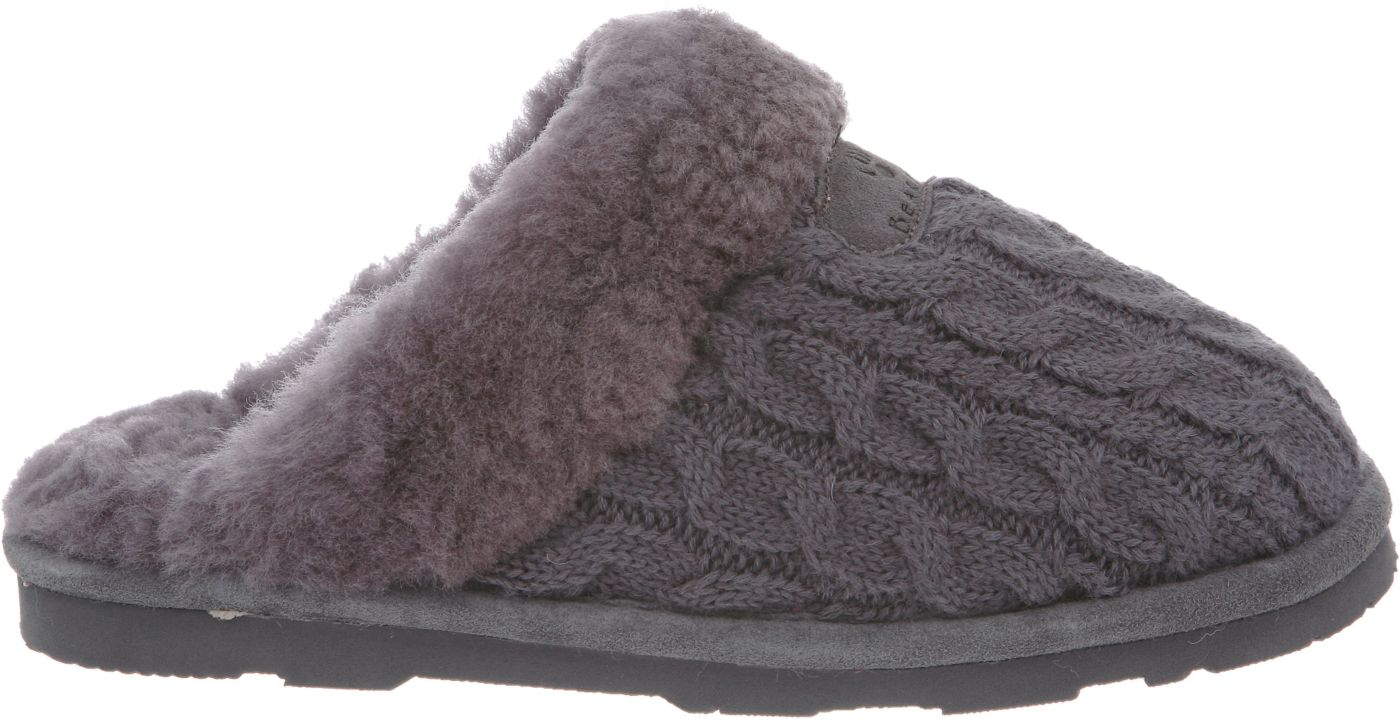 BEARPAW Women's Effie Slippers