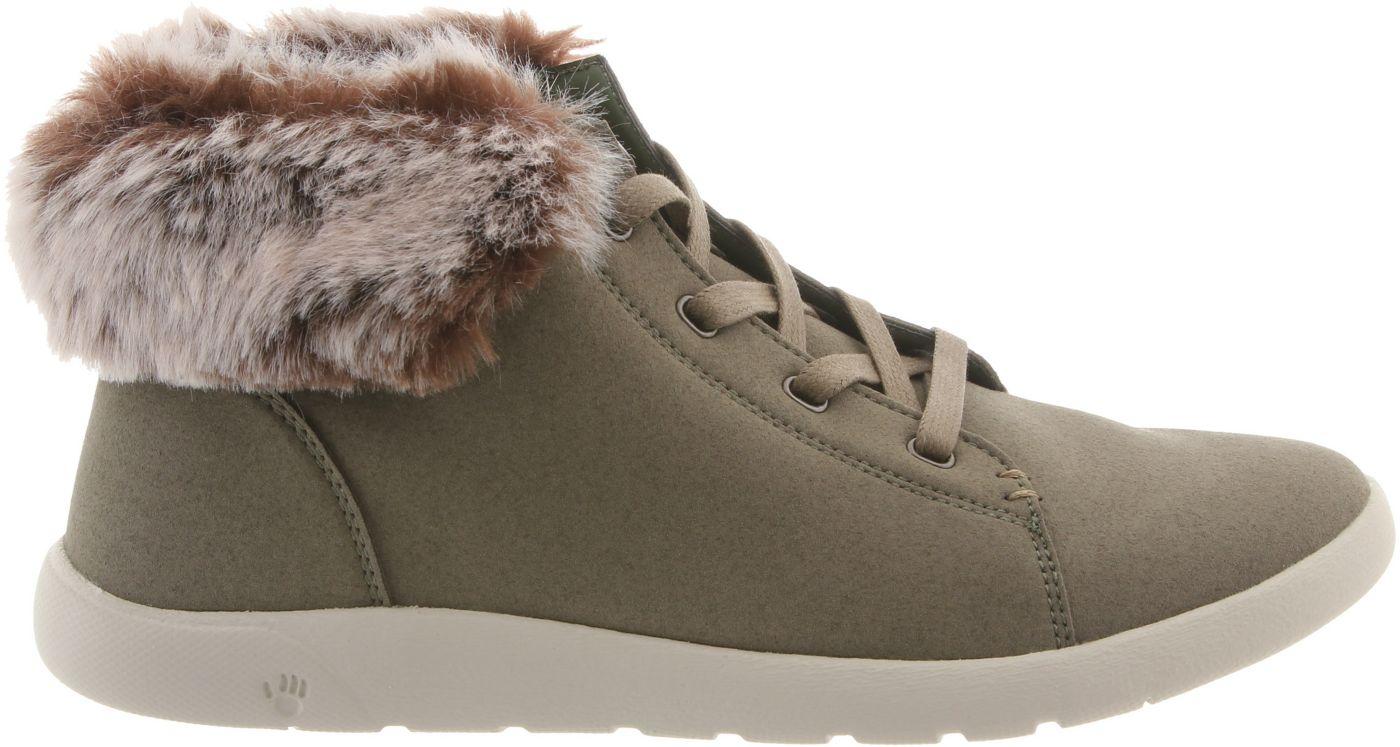 BEARPAW Women's Frankie Casual Boots