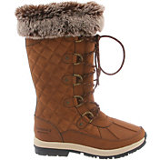 BEARPAW Women's Gwyneth Waterproof Winter Boots