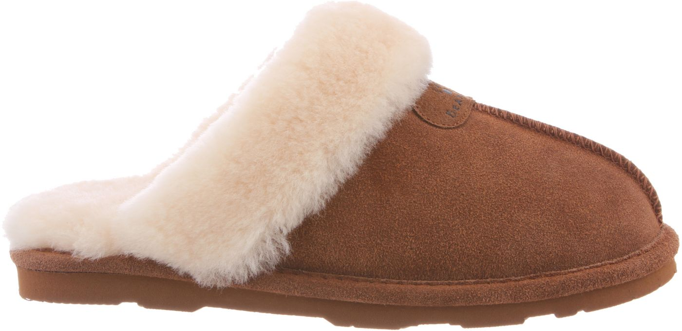 BEARPAW Women's Loki II Slippers