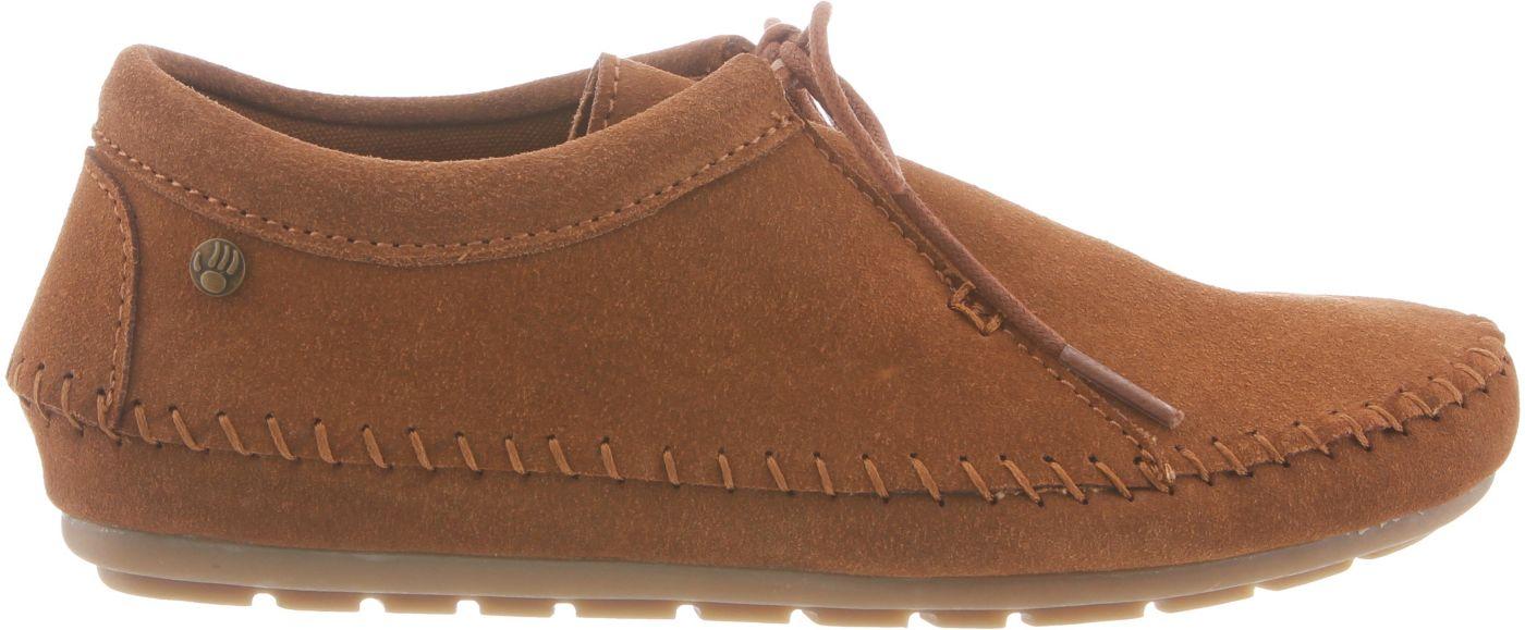 BEARPAW Women's Ellen Casual Shoes
