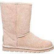 BEARPAW Women's Elle Short Winter Boots