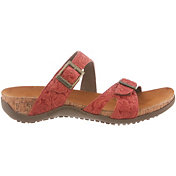 BEARPAW Women's Maddie Sandals