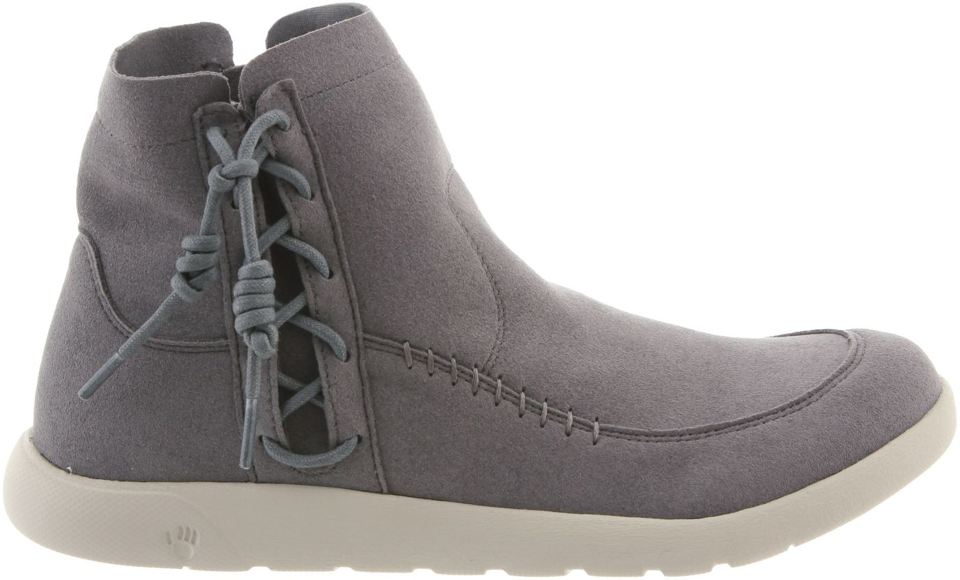 BEARPAW Women's Piper Casual Boots