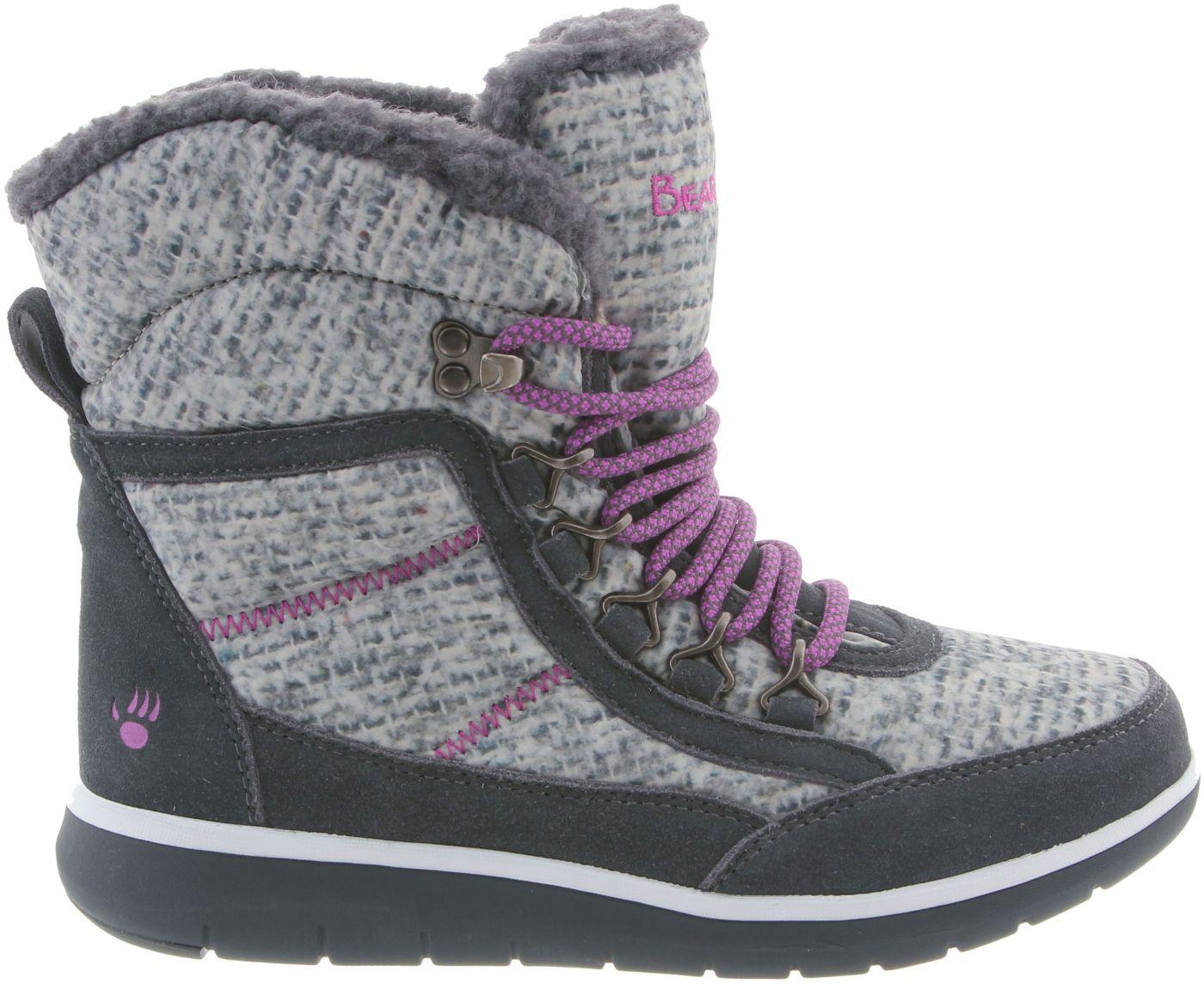 BEARPAW Women's Ruby Winter Boots