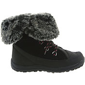 BEARPAW Women's Whitney II Waterproof Winter Boots