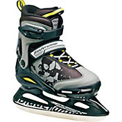 Rollerblade Boys' Bladerunner Micro Ice Skates