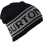 Burton Men's Billboard Slouch Reversible Beanie