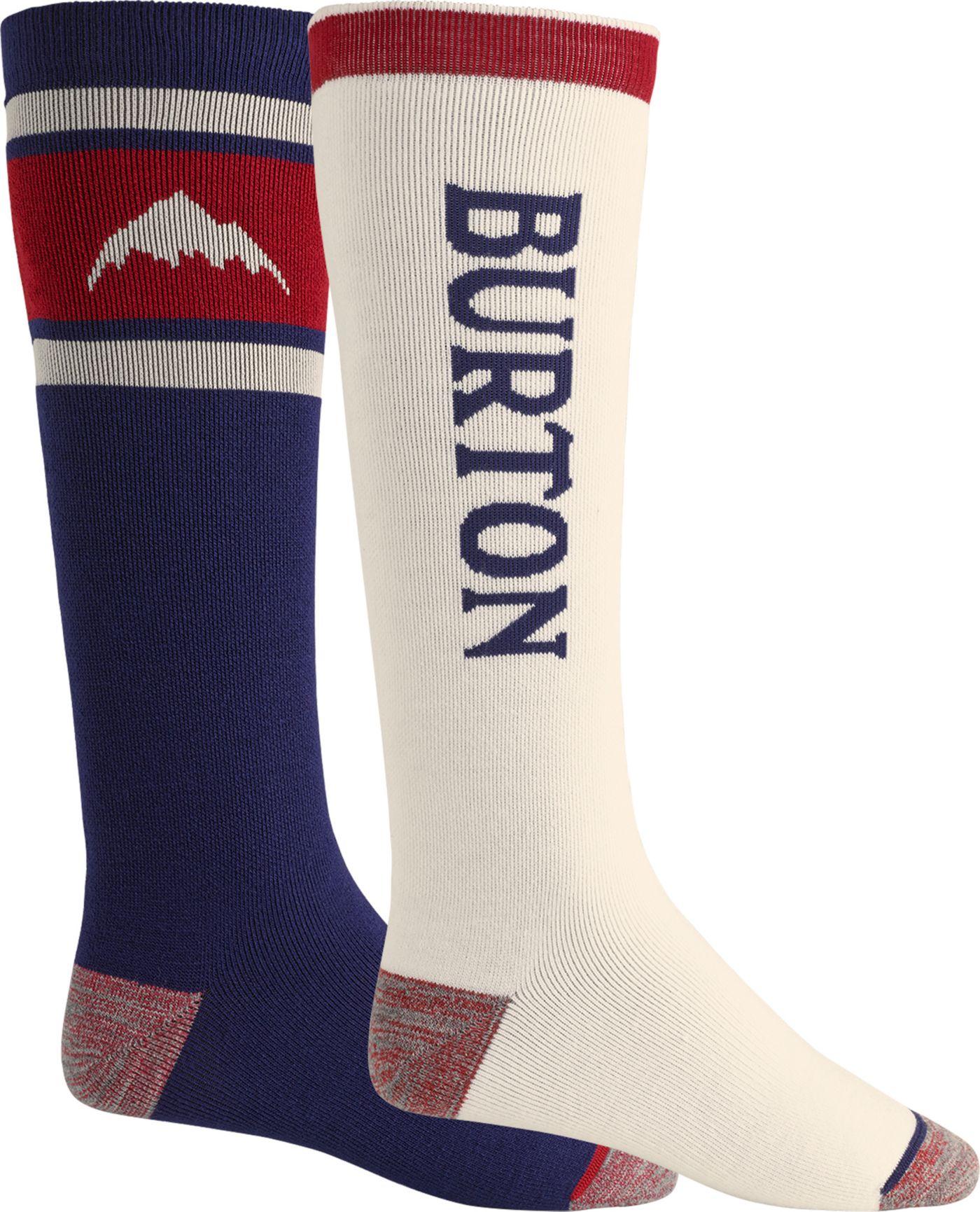 Burton Men's Weekend Socks - 2 Pack