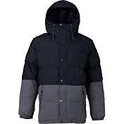 Burton Men's Traverse Insulated Jacket