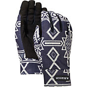 Burton Women's Touch N' Go Printed Liner Gloves