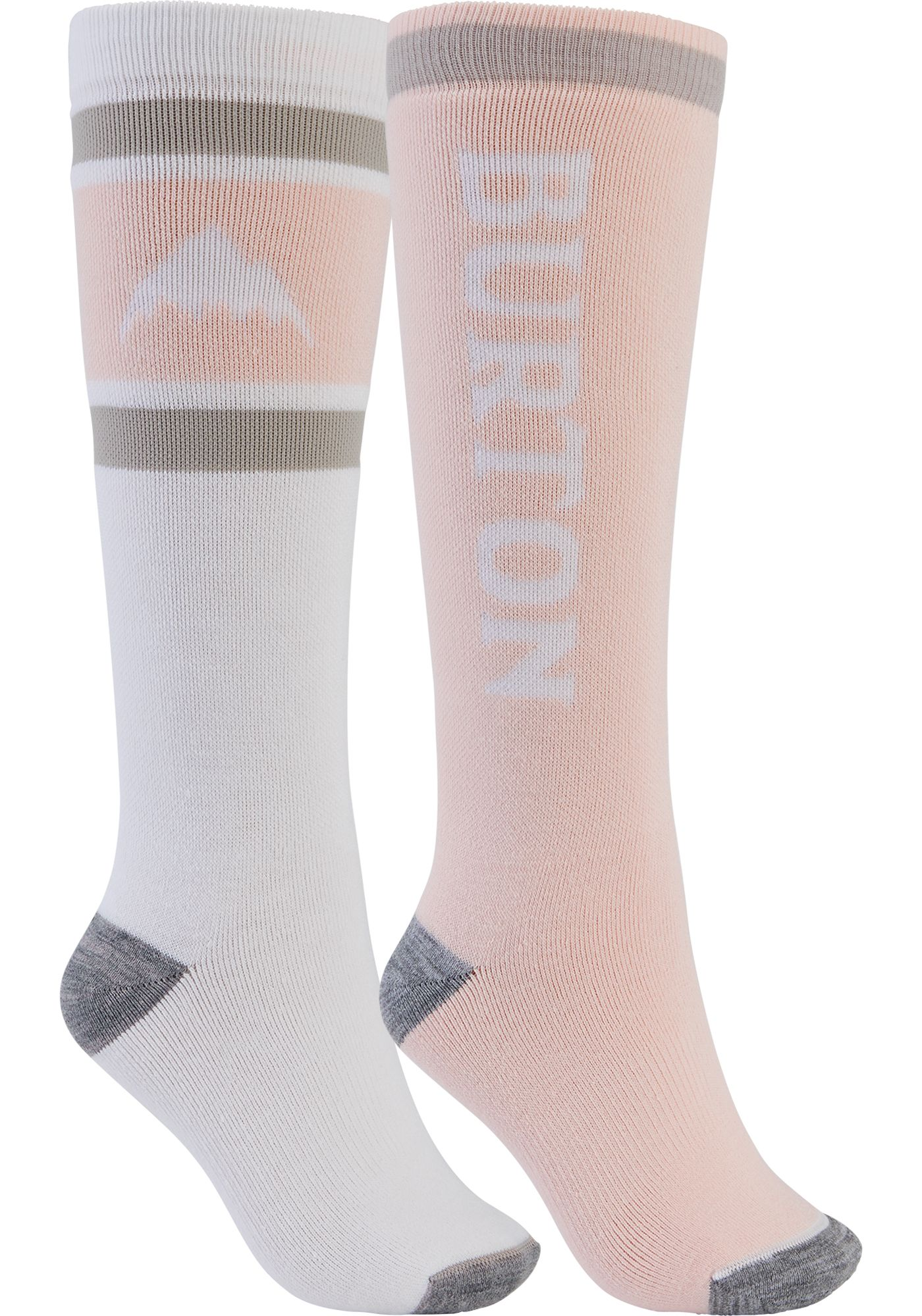 Burton Women's Weekend Socks 2 Pack