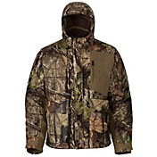 Browning Men's Hell's Canyon BTU Hunting Parka