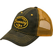 605866f9a79 Product Image · Browning Men s Folsum Loden Mesh Back Hat