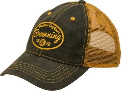Browning Men's Folsum Trucker Hat