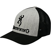 4164fb4ffd3 Product Image · Browning Men s Buckmark Flexfit Mesh Back Hat