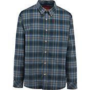 Browning Men's Beacon Plaid Long Sleeve Shirt