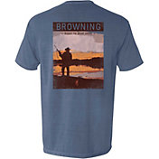 Browning Men's Cowboy T-Shirt