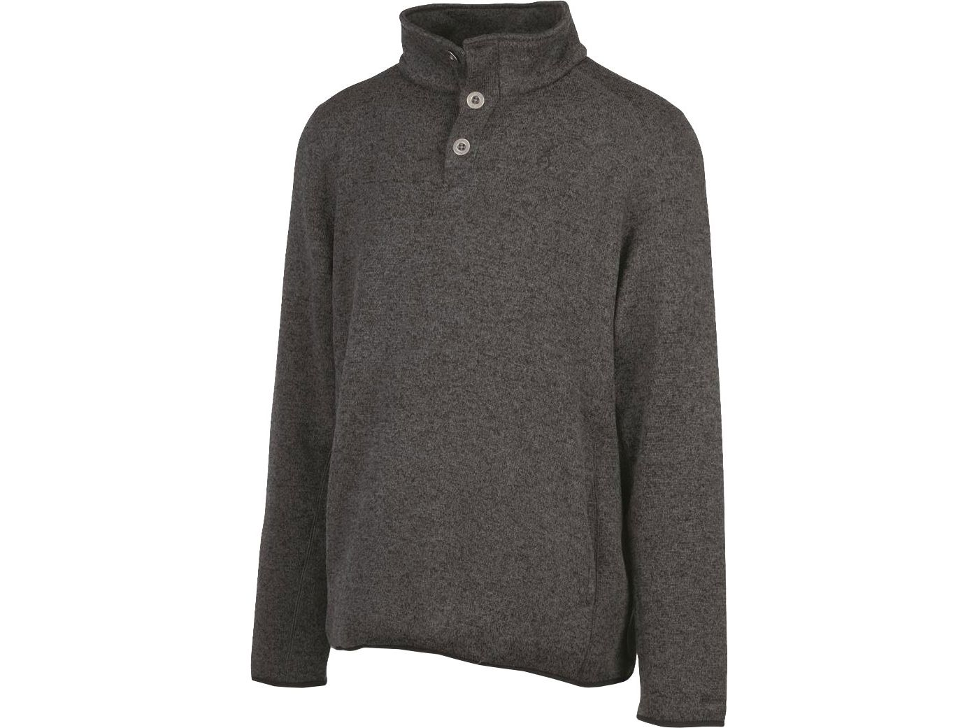 Browning Men's Gilson Pullover Long Sleeve Shirt (Regular and Big & Tall)