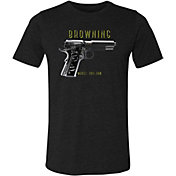 Browning Men's Gun X-Ray T-Shirt