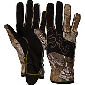 Browning Men's Hell's Canyon Mercury Hunting Gloves