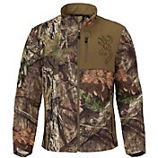 Browning Men's Hell's Canyon Mercury Hunting Jacket