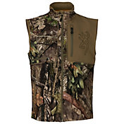 Browning Men's Hell's Canyon Mercury Hunting Vest