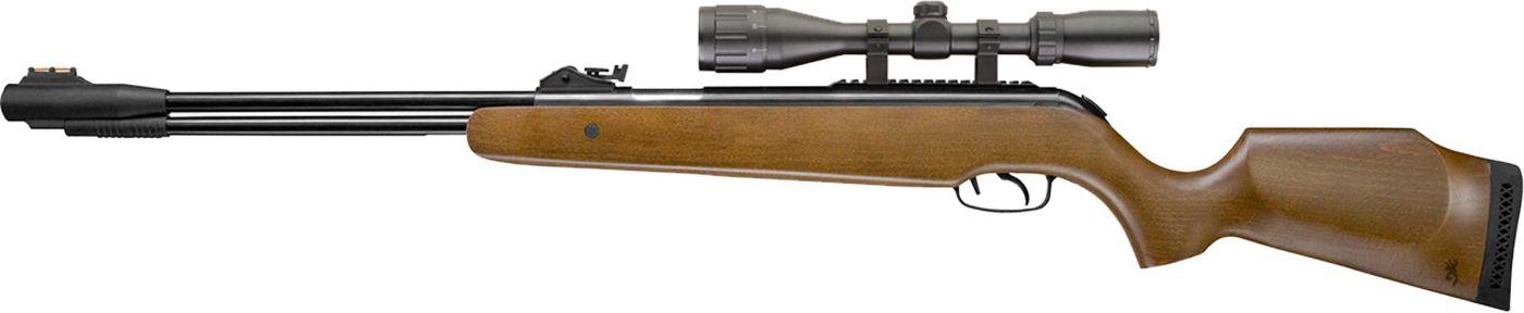 Browning Leverage Pellet Gun Package