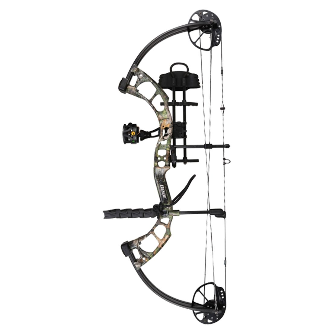 Hunting Bow Packages - Swiss Paralympic